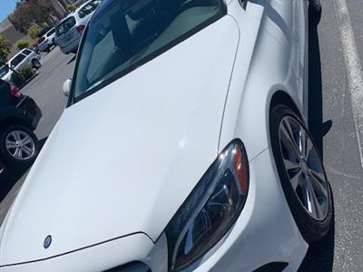 2017 Mercedes-Benz C-Class lease in Woodland Hills,CA - Swapalease.com