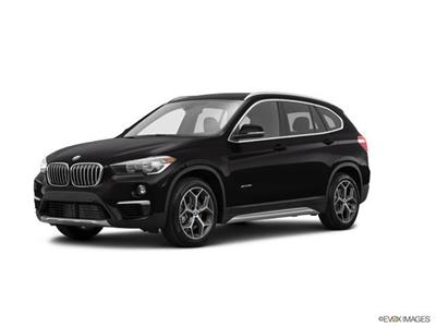 2017 BMW X1 lease in Lake Forest,CA - Swapalease.com