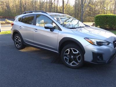 2018 Subaru Crosstrek lease in Ledgewood,NJ - Swapalease.com