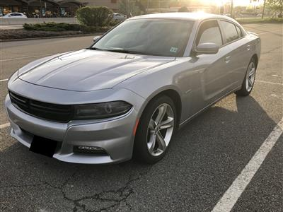 2018 Dodge Charger Lease In Newark Nj Swapalease