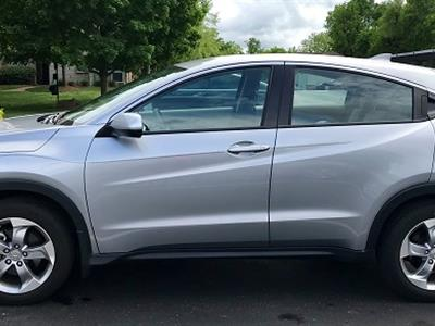 2017 Honda HR-V lease in Franklin,TN - Swapalease.com