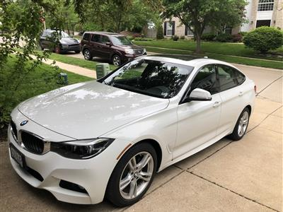 2018 BMW 3 Series lease in St Louis,MO - Swapalease.com