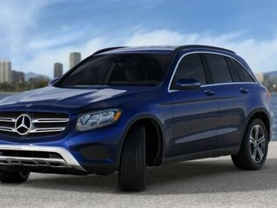 2018 Mercedes-Benz GLC-Class lease in Sherman Oaks,CA - Swapalease.com