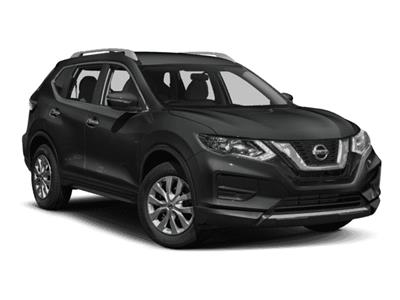 2018 Nissan Rogue lease in Studio City,CA - Swapalease.com