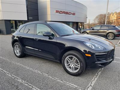 2018 Porsche Macan lease in Larchmont,NY - Swapalease.com