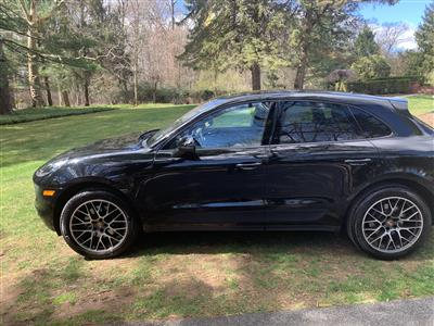 2018 Porsche Macan lease in Montclair,NJ - Swapalease.com