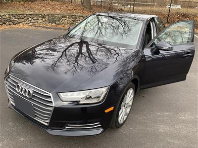 2017 Audi A4 Lease In Miford Ct Swapalease