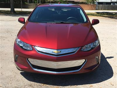 2017 Chevrolet Volt lease in Clearwater,FL - Swapalease.com