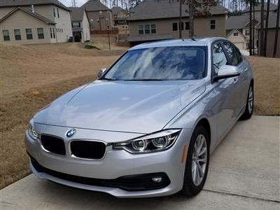 2018 BMW 3 Series lease in Loganville,GA - Swapalease.com
