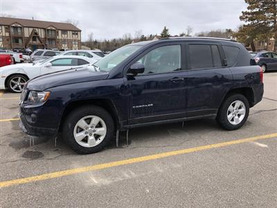 2017 Jeep Compass lease in Clarkston,MI - Swapalease.com