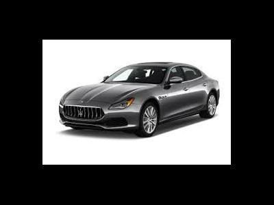 2019 Maserati Quattroporte lease in Lakewood,CA - Swapalease.com