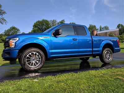 2018 Ford F-150 lease in Hallstead,PA - Swapalease.com