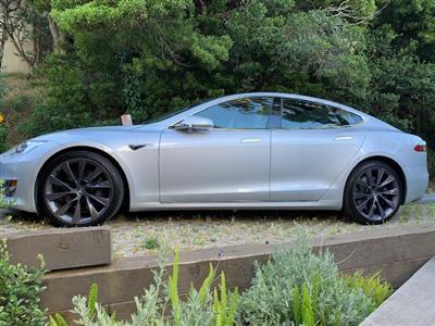 2018 Tesla Model S lease in San Francisco ,AL - Swapalease.com