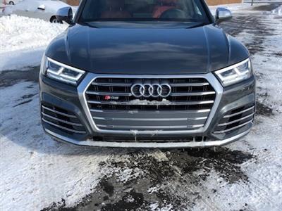 2018 Audi SQ5 lease in bloomfield hills,MI - Swapalease.com