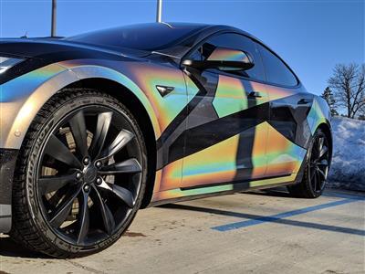2017 Tesla Model S lease in Medina,MN - Swapalease.com