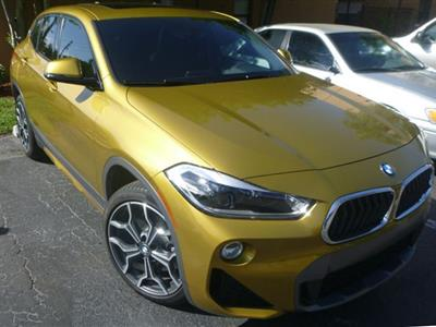 2018 BMW X2 lease in Safety Harbor,FL - Swapalease.com