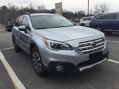 2017 Subaru Outback lease in Scarsdale,NY - Swapalease.com