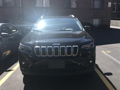 2019 Jeep Cherokee lease in Boston,MA - Swapalease.com