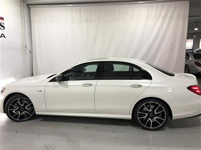 2018 Mercedes-Benz E-Class lease in Chevy Chase,MD - Swapalease.com