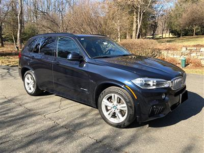 2018 BMW X5 lease in Bernardsville,NJ - Swapalease.com