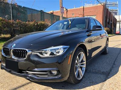 2018 BMW 3 Series lease in Washington DC,DC - Swapalease.com