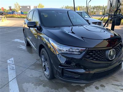 2019 Acura RDX lease in Naples,FL - Swapalease.com