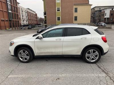 2018 Mercedes-Benz GLA SUV lease in Indianapolis,IN - Swapalease.com