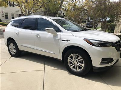 2018 Buick Enclave lease in Ladera Ranch,CA - Swapalease.com
