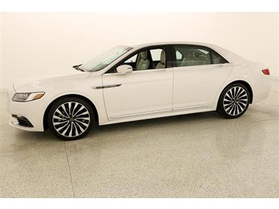 2017 Lincoln Continental lease in Cleveland,OH - Swapalease.com