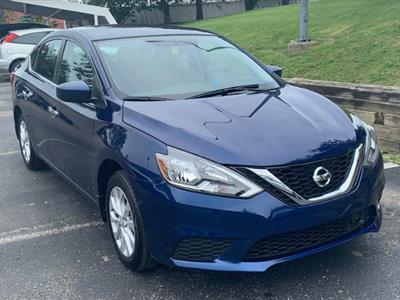 2018 Nissan Sentra lease in Ann Arbor,MI - Swapalease.com