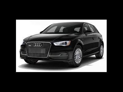 2018 Audi A3 Sportback e-tron lease in Los Angeles,CA - Swapalease.com