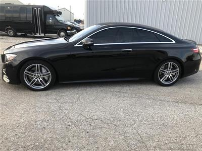 2018 Mercedes-Benz E-Class lease in Osage Beach,MO - Swapalease.com