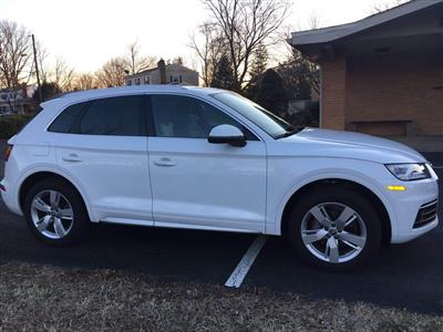 2018 Audi Q5 lease in Rockville,MD - Swapalease.com