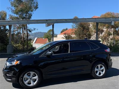 2018 Ford Edge lease in Los Angeles,CA - Swapalease.com