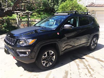 2018 Jeep Compass lease in Encino,CA - Swapalease.com