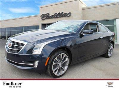 2019 Cadillac ATS lease in Cincinnati,OH - Swapalease.com