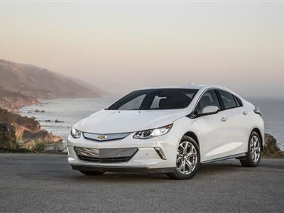 2017 Chevrolet Volt lease in Las Angeles,CA - Swapalease.com