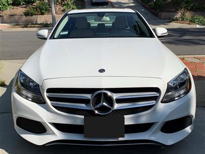 2018 Mercedes-Benz C-Class lease in Diamond Bar,CA - Swapalease.com