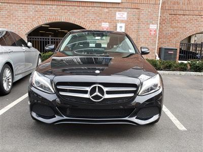 2017 Mercedes-Benz C-Class lease in Bound Brook,NJ - Swapalease.com