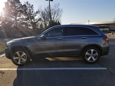 2018 Mercedes-Benz GLC-Class lease in Oak Hill,VA - Swapalease.com