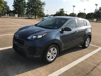 2018 Kia Sportage lease in Arlington,TX - Swapalease.com