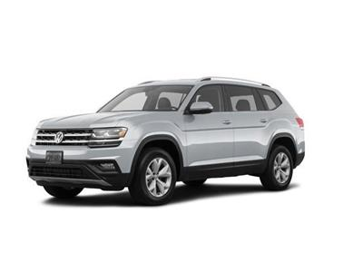 2018 Volkswagen Atlas lease in Bronx,NY - Swapalease.com