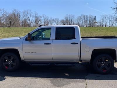 2018 Chevrolet Silverado 1500 lease in Kendall Park,NJ - Swapalease.com