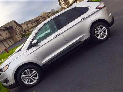 2017 Ford Edge lease in Chicago,IL - Swapalease.com
