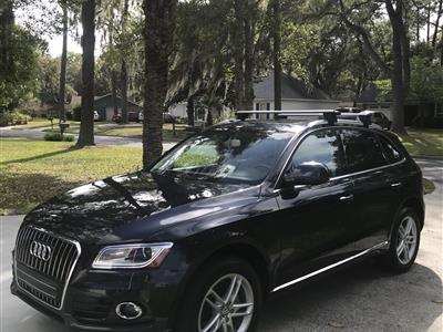 2017 Audi Q5 lease in Savannah,GA - Swapalease.com
