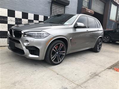 2018 BMW X5 M lease in Maspeth,NY - Swapalease.com