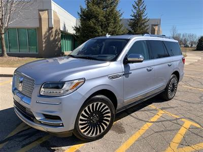 2019 Lincoln Navigator lease in Canton,MI - Swapalease.com