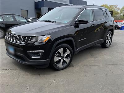 2017 Jeep Compass lease in Atlanta,GA - Swapalease.com