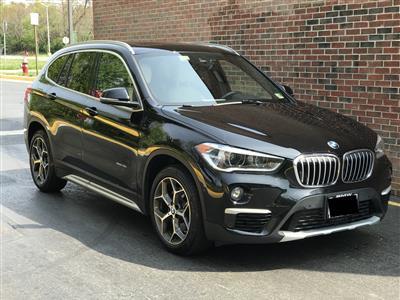 2016 BMW X1 lease in Fairfax,VA - Swapalease.com
