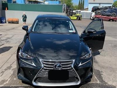 2018 Lexus IS 300 lease in South Richmond Hill,NY - Swapalease.com